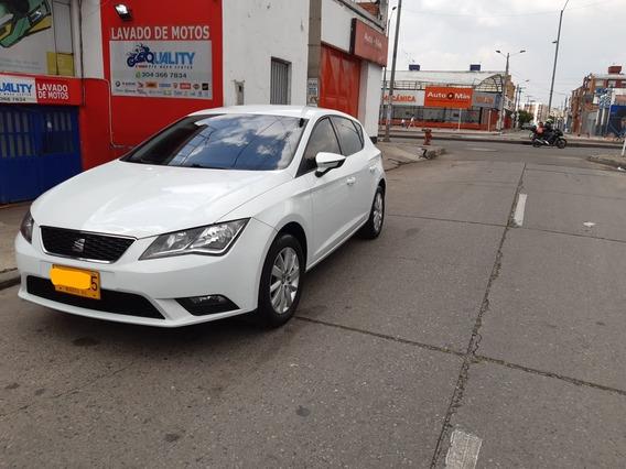 Seat Leon Automatico 1.600cc