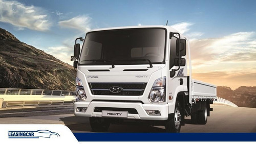 Hyundai Mighty Ex10 Con Caja 2020 0km
