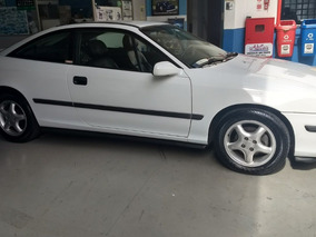 Chevrolet Calibra 2.0 I 16v Gasolina 2p Manual