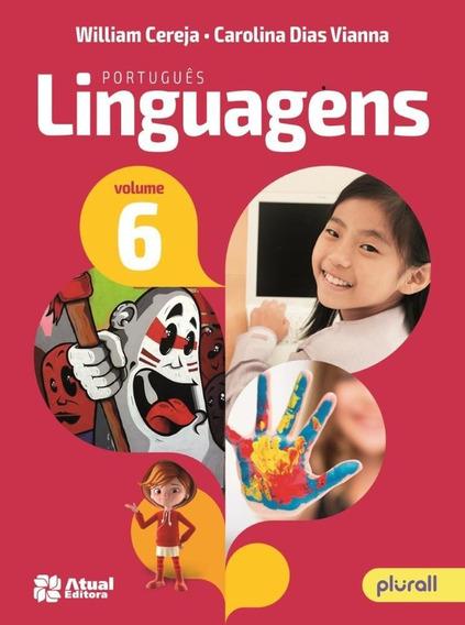 Português Linguagens - 6º Ano - 9ª Edição
