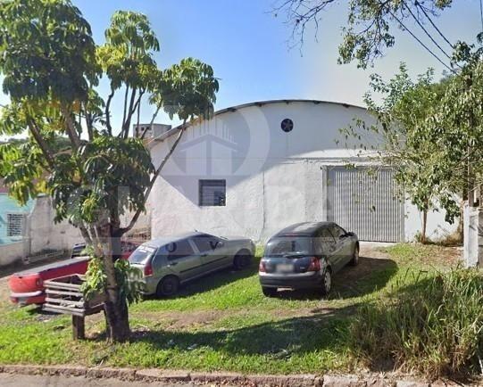 Deposito / Galpão / Pavilhão Para Alugar Em Porto Alegre - 2697