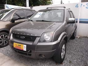 Ford Ecosport 1.6 Xlt 8v Gasolina 4p Manual