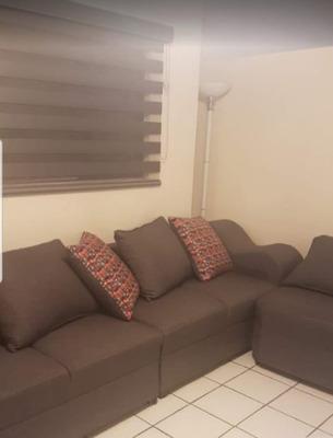Duplex En Renta Avenida Tecnológico, Acequias Del Sur