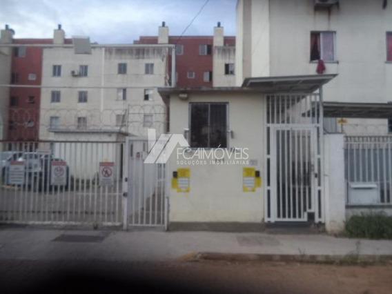Rua Papa João Xxiii Nº. 673 - Bloco 01 - Apto. 401 Cobertura, Vila Cachoeirinha, Cachoeirinha - 543334
