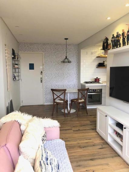 Apartamento 2 Dormitórios - Próximo Parque Shopping Maia