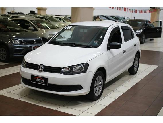 Volkswagen Gol Special 1.0