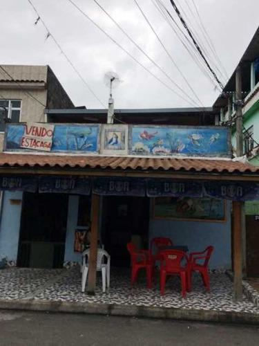 Casa De Rua-à Venda-campinho-rio De Janeiro - Agv73621