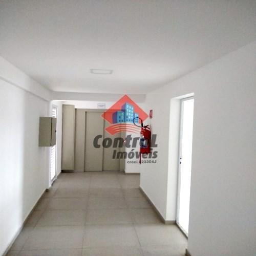 Imagem 1 de 18 de Apartamento - Ref: 03319
