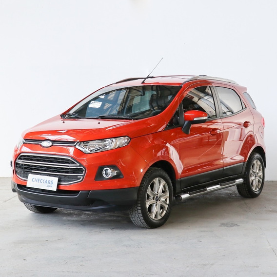 Ford Ecosport 2.0 Titanium Powershift 4x2 Dps6 - 13957