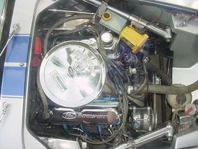 Ford Shelby Cobra, Santa Matilde 1968