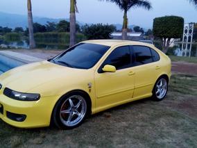 Seat Leon 1.8 Cupra R T 225hp Mt