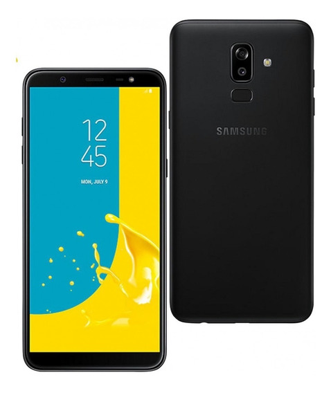 Celular Samsung Galaxy J8 32gb Liberado Reacondicionado