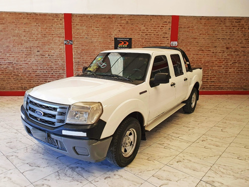 Ford Ranger 2.3 Cd Xl Plus 4x2 2010 Gnc