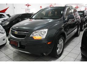 Chevrolet Captiva Sport Fwd 2.4 16v 185cv ** Ipva 2019 Pago