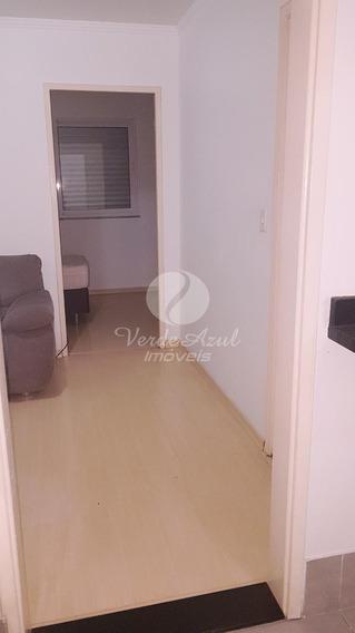 Apartamento À Venda Em Vila Itapura - Ap005555