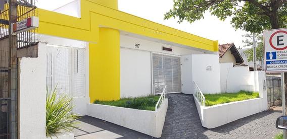 Sala Comercial Em Londrina - Pr - Sa0044_gprdo