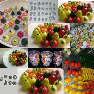 Forminhas Para Fazer Docinhos De Leite Ninho Kit 10 Modelos