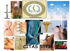 Masajes Terapéuticos Y Saludables