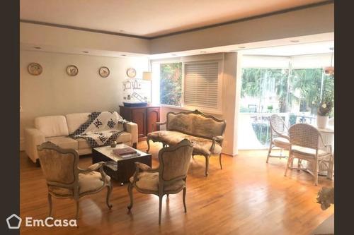 Imagem 1 de 10 de Apartamento À Venda Em São Paulo - 24959