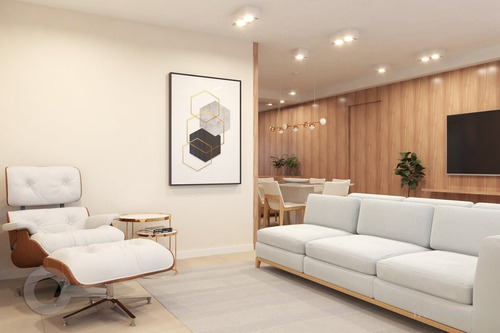 Apartamento - Vila Olimpia - Ref: 6295 - V-6295