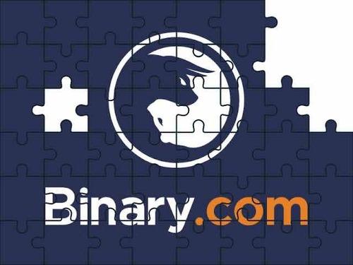 Bot Binary Excelente Banca Baixa