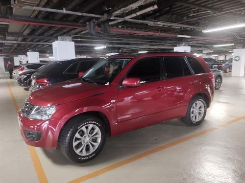 Imagem 1 de 14 de Suzuki Grand Vitara 2013 2.0 2wd Aut. 5p