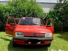Peugeot 205 1.4 Gr 1990