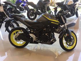 Yamaha Mt 03 0km!! Nuevos Colores!!! Entrega Inmediata!!