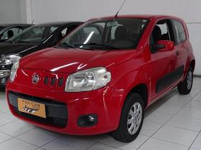 Fiat Uno 1.0 Vivace Flex 3p Ano 2011/2012 (9505)