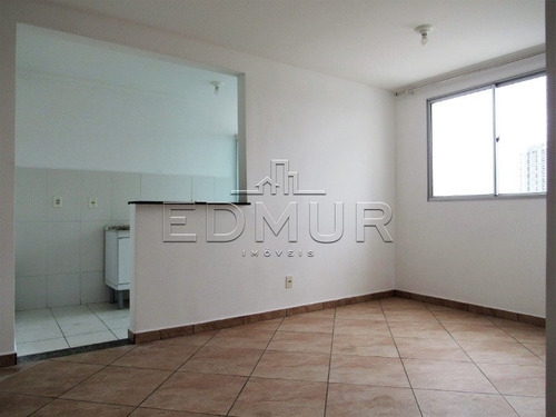 Apartamento - Vila Homero Thon - Ref: 17340 - V-17340