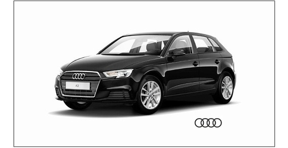 Audi A3 1.4 Tfsi S-tronic 150 Cv Version 35 Tfsi 2020 0km