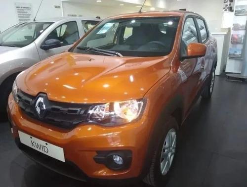 Renault Kwid 1.0 Sce 66cv Zen. D Concesionario Oficial
