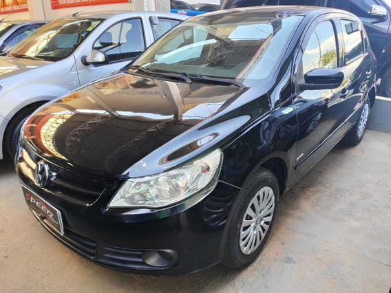 Volkswagen Gol Trendline 1.0 4p 2012