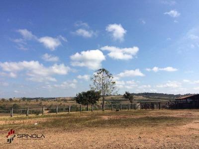 Fazenda Rural À Venda, Residencial Barreiro, Patos De Minas. - Fa0023