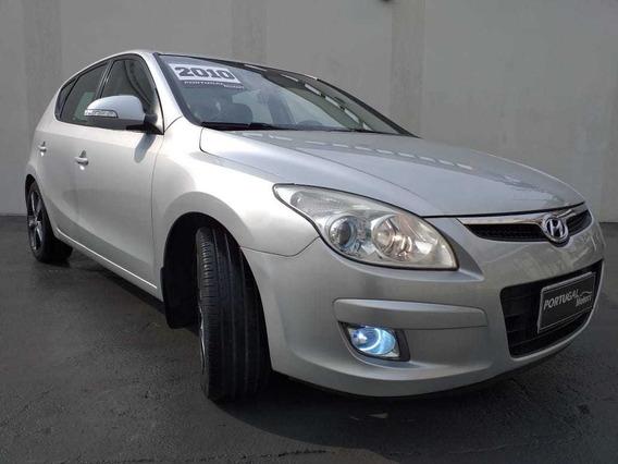 Hyundai I30 2010 2.0 Gls Automático, Com Teto ,cor Prata