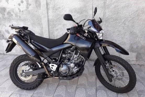 Peças De Yamaha Xt 660 2008 Originais