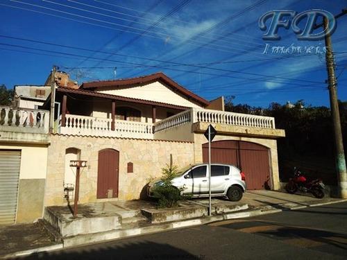 Imagem 1 de 29 de Casas À Venda  Em Mairiporã/sp - Compre A Sua Casa Aqui! - 1408872