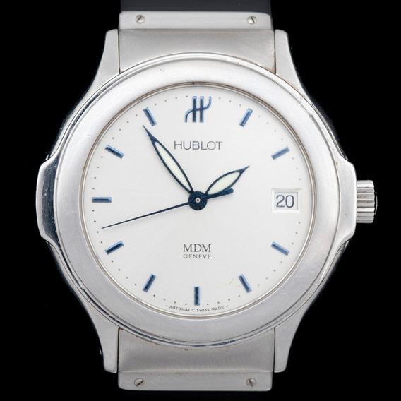 Reloj Hublot Mdm Original