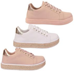 102f48bba Tenis Chiquiteira Atacado - Sapatos no Mercado Livre Brasil
