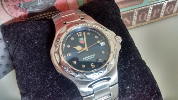 Relógio Tag Heuer Original 19 997266371
