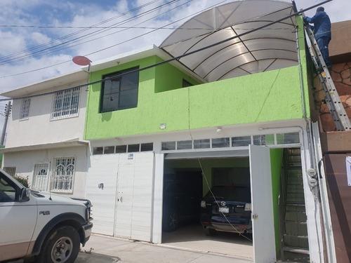 Departamento En Renta En Sahagún, Tepeapulco Hidalgo _ 2 Habitaciones