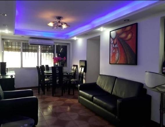 Apartamento Urb El Centro Mls 20-6219 Jd