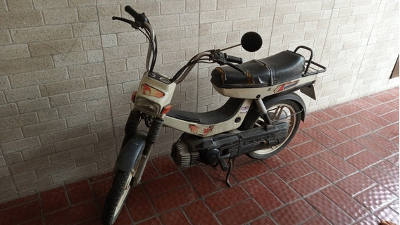 Hero Puch Automatic