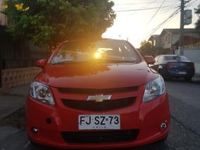 Vendo Chevrolet / Sail 2013