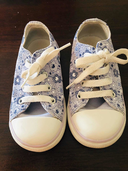 Zapatillas Convers All Stars Niña