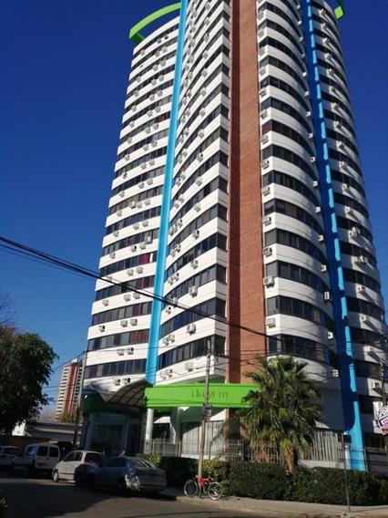 Departamento Mono Ambiente Edificio Ibiza Iii, Muñiz