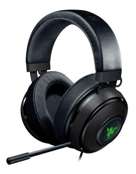 Headset Razer Kraken 7.1 V2 Chroma Gunmetal Edittion