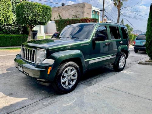 Imagen 1 de 15 de Jeep Liberty Limited
