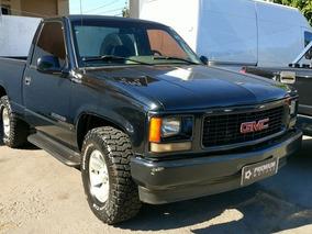 Chevrolet Silverado 3500 Hd 2001 Preta Diesel