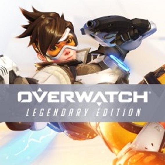 Overwatch® Legendary Edition Play 4 I Digital I